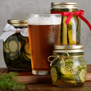 IPA Pickles