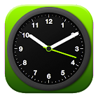 Modern Analog Clock icon