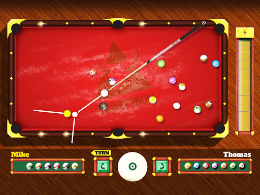 Pool: 8 Ball Billiards Snooker  screenshots 12