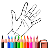 Coloring Objects6 For Kids