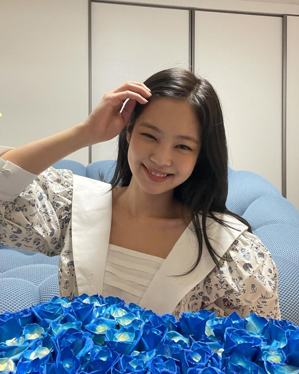 jennie birthday