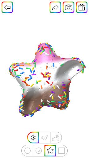 Virtual Slime 3.1 screenshots 4