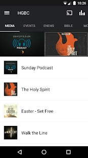 Hunters Glen Baptist Church- screenshot thumbnail