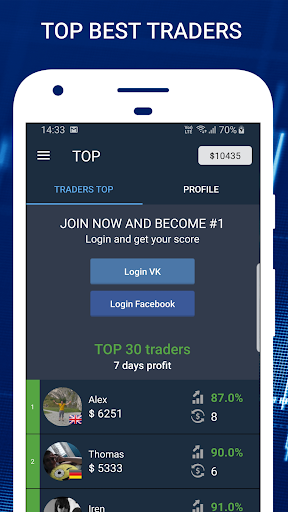 cryptocurrency trading simulator app