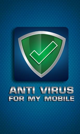 Antivirus for my mobile