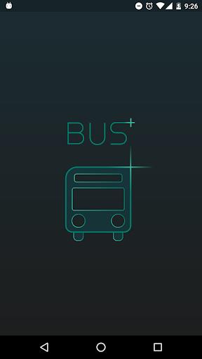 Bus+:秒速公車動態查詢
