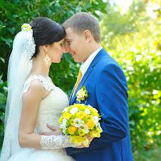 Wedding photographer Evgeniy Rudskoy (EvgenyRudskoy). Photo of 11.02.2016