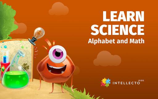 IK: preschool learning & educational kindergarten filehippodl screenshot 10
