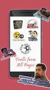 Troll Malayalam   ICU Trolls - náhled