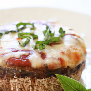 Vegetarian Stuffed Portobello Mushrooms Recipes