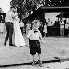 Wedding photographer Nelli Chernyshova (NellyPhotography). Photo of 16.08.2018