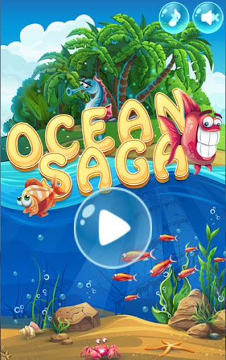 Ocean Puzzle Mania