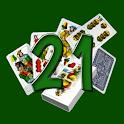 Huszonegy (magyar kártyával) icon