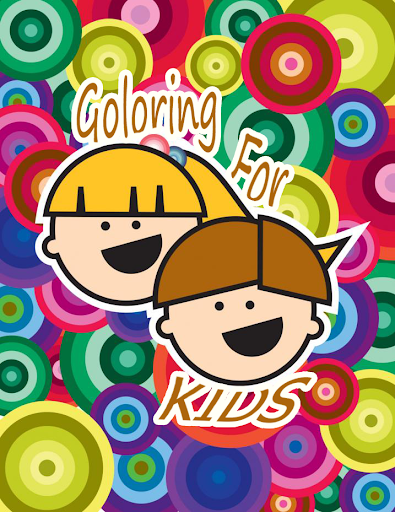 Free Coloring For Kids