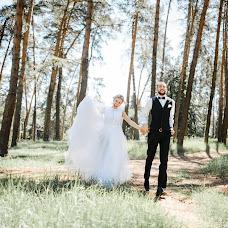 Wedding photographer Stanislav Nabatnikov (Nabatnikoff). Photo of 18.08.2015