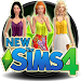 Cheats:The Sims 4 icon