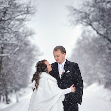 Svatební fotograf Libor Dušek (duek). Fotografie z 30.01.2019