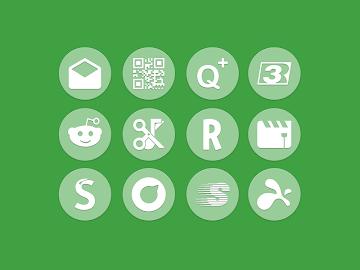 GEL - Icon Pack Screenshot 3