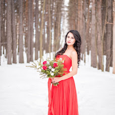 Wedding photographer Elena Sakurova (sakurova). Photo of 06.04.2016
