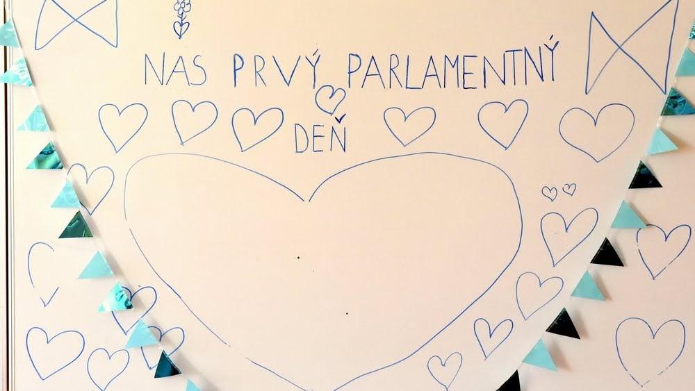Parlamentný deň  piatakov 2019