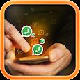 إسترجاع الرسائل من الهاتفPrank