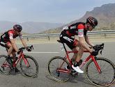 BMC-renner onder het mes wegens hartproblemen