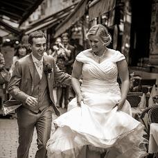 Wedding photographer Marian Baciu (marianbaciu). Photo of 06.01.2017