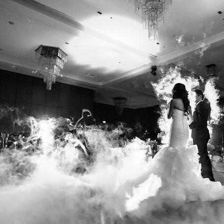 Wedding photographer Somporn Avirutcheevin (fotobypaul). Photo of 14.09.2016