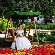 Wedding photographer Nikolay Rogozin (RogozinNikolay). Photo of 14.09.2018