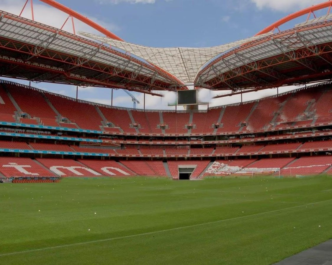 Estadio da luz wallpapers android apps on google play for Piso 0 estadio da luz