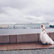 Wedding photographer Mariya Turchanova (Forartandlove). Photo of 15.11.2017
