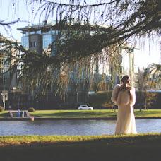 Wedding photographer Dmitriy Zenin (DmitriyZenin). Photo of 19.11.2014