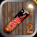 Simulator Of Pyrotechnics 2 icon