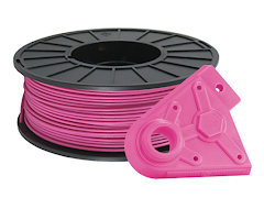 Magenta PRO Series PLA Filament - 2.85mm (1kg)