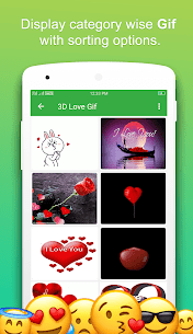 GIF For WhatsApp App Download For Android 3