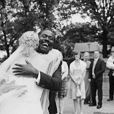 Wedding photographer Kai und Kristin Fotografie (kaiundkristin). Photo of 05.08.2015