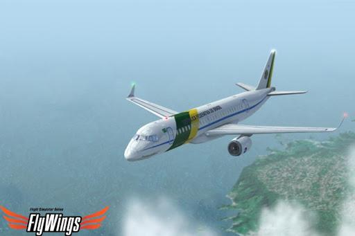 Weather Flight Sim Viewer  screenshots 2