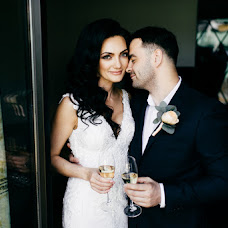 Wedding photographer Viorel Kurnosov (viorel). Photo of 01.04.2017