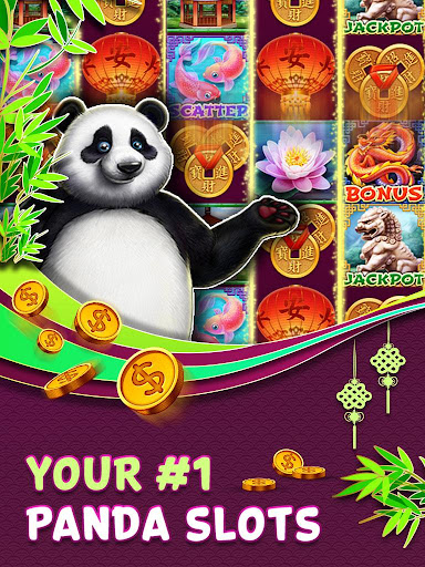 Panda Best Slots Free Casino  screenshots EasyGameCheats.pro 1