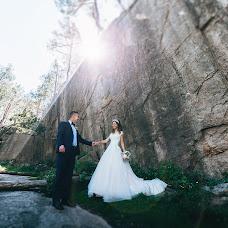 Wedding photographer Artem Popov (pro100artem). Photo of 10.08.2017
