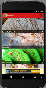 Guatemalan Recipes screenshot 4