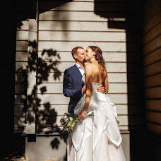 Wedding photographer Andrey Erastov (andreierastow). Photo of 21.08.2018