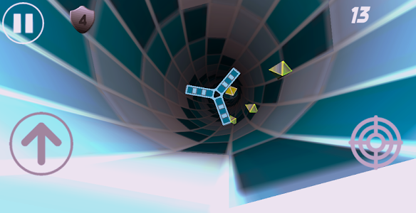 Space Speed 3D screenshot 20