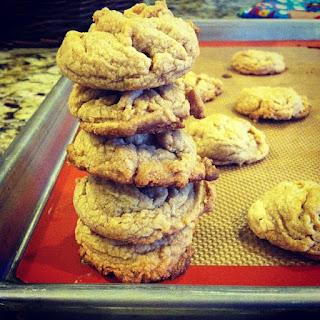 Effortless Flourless Peanut Butter Cookies Recipe