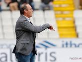 """Yves Vanderhaeghe fier de ses troupes : """"Nous avons contrôlé le match"""""""