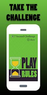 7 Second Challenge - náhled