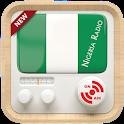 All Nigeria Radio Stations Free icon