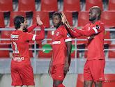Antwerp en Anderlecht maken selecties bekend