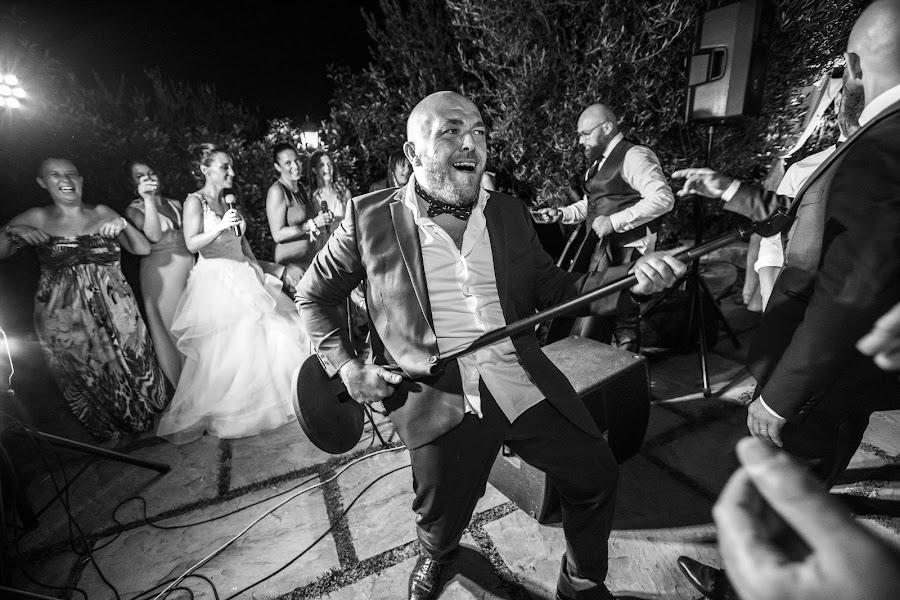 Fotografo di matrimoni Claudio Coppola (coppola). Foto del 06.03.2019