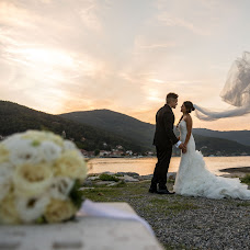 Wedding photographer Gianluca Cerrata (gianlucacerrata). Photo of 08.10.2018